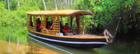 backwater cruise Houseboat images